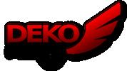 ДЕКОМ - премиум подарки Logo