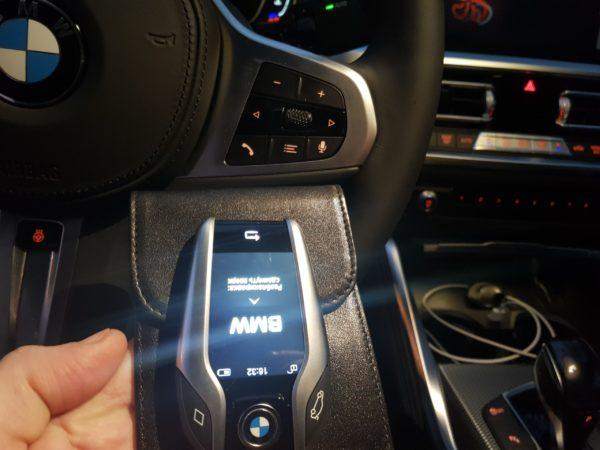 BMW 420D 2020
