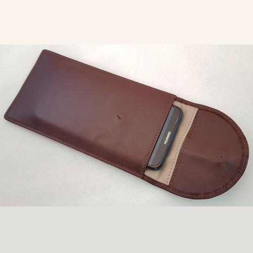 экранирующий чехол для телефона